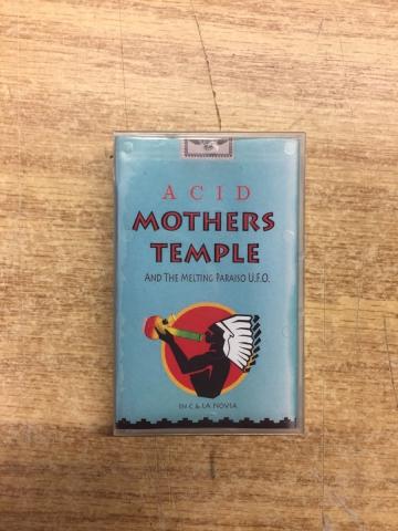 Acid Mothers Temple & The Melting Paraiso U.f.o - In C & La Novia