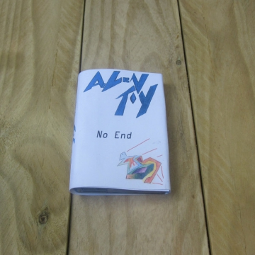 Alien Toy - No End - Single