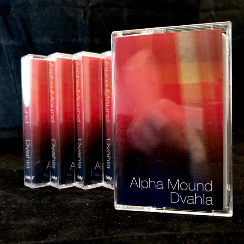 Alpha Mound -Dvahla