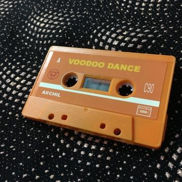 Archil - Voodoo Dance