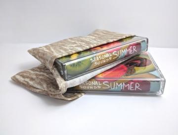 Autumn Theory Records -Atr028: Seasonal Sounds / Summer