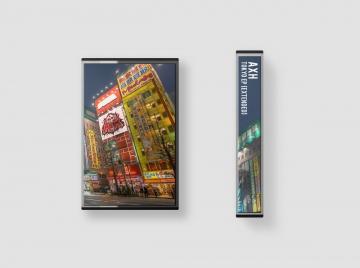 Axh -Tokyo Ep