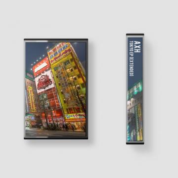 Axh - Tokyo Ep