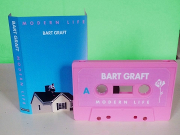 Bart Graft - Modern Life