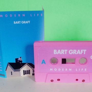 Bart Graft - Modern Life