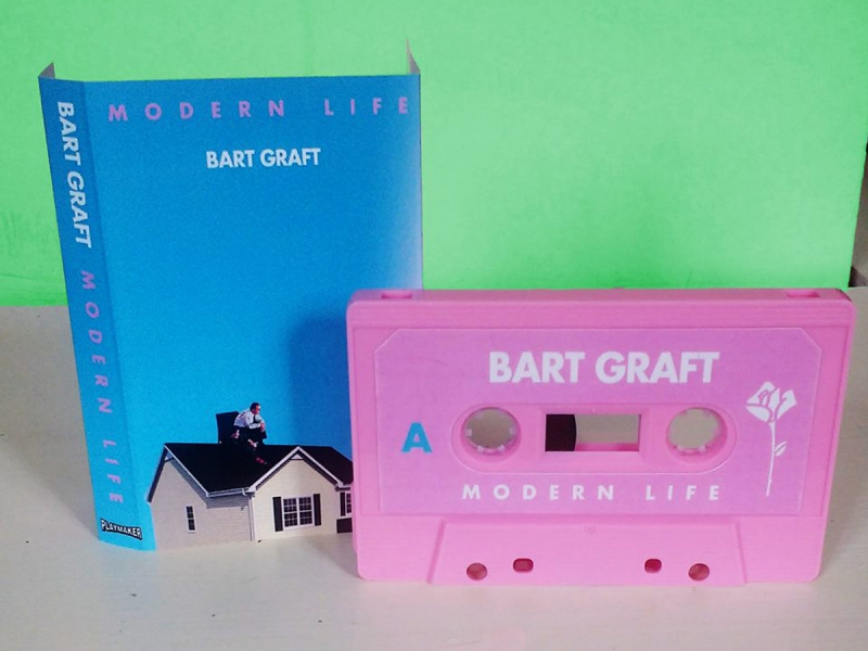 Bart Graft -Modern Life