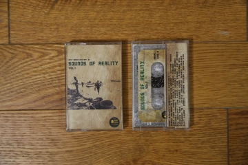 Bent Backs Records - Sounds Of Reality Vol.1