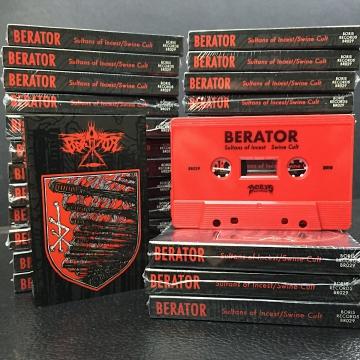 Berator -R.a.i.d.s. Demo