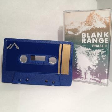 Blank Range - Phase Ii
