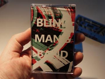 Blind Man's Band - Blind Man's Band