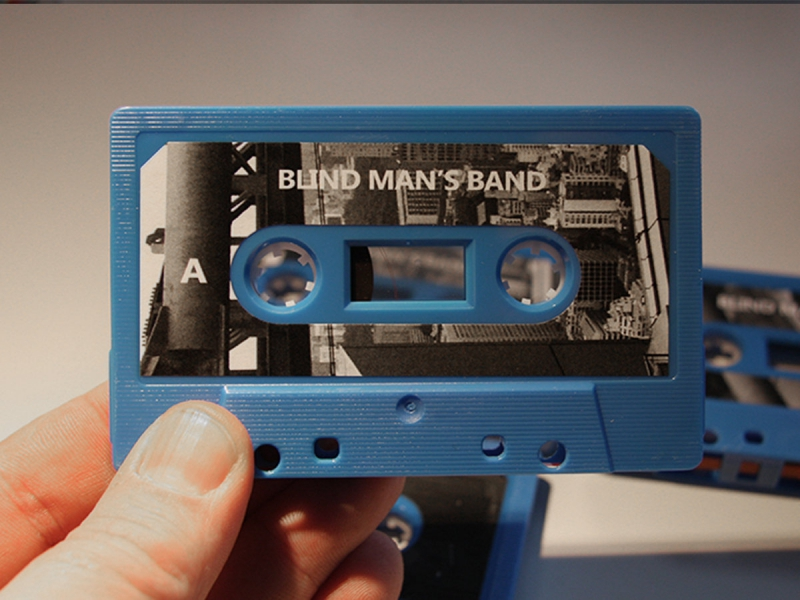 Blind Man's Band -Blind Man's Band