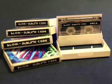 Bloik - Sublime Code/album
