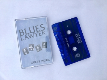 Blues Lawyer -Guess Work
