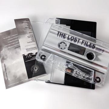 Brainorchestra - The Lost Files