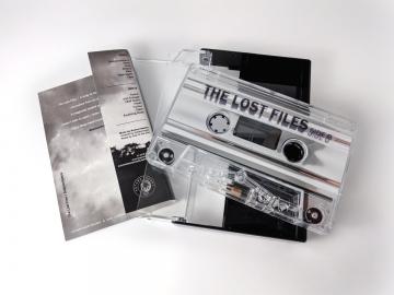 Brainorchestra -Atr023: The Lost Files