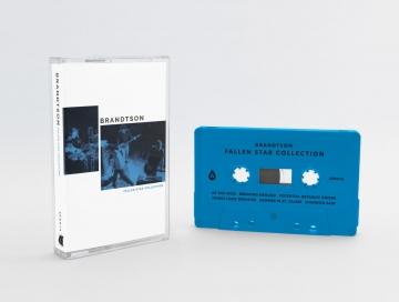 Brandtson -Fallen Star Collection (Demo Recordings)