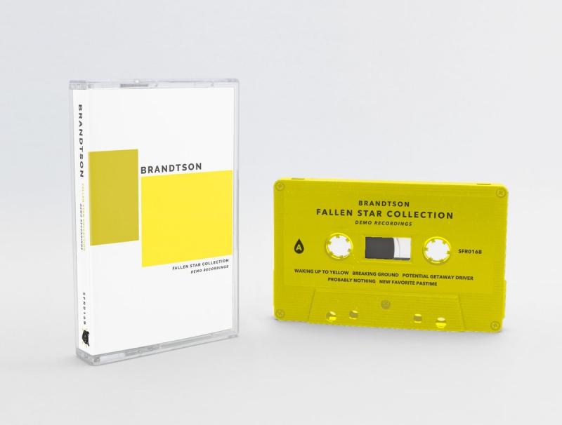 Brandtson - Fallen Star Collection (Demo Recordings)