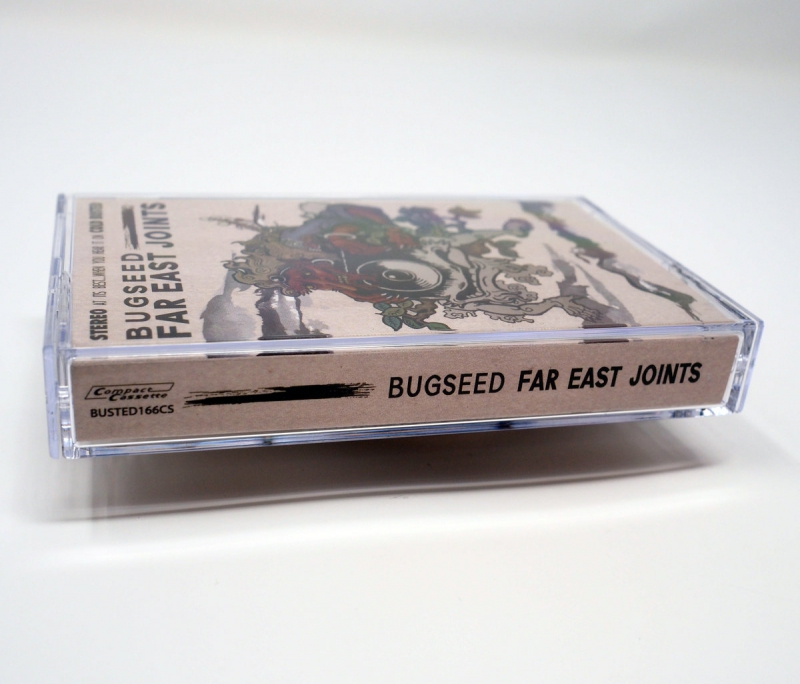 Bugseed -Far East Joints