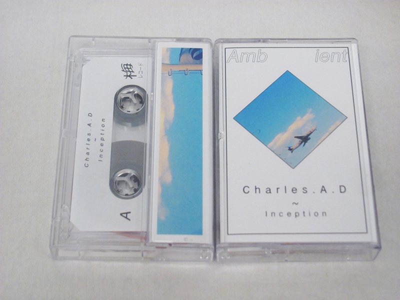 Charles.a.d - Inception