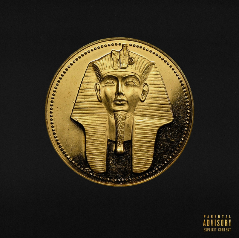 Charlie Fettah -Fettuccine Pharaoh