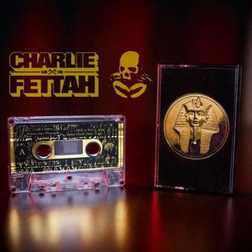 Charlie Fettah - The Fettuccine Pharaoh