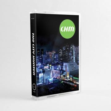 Chm - The City Hunter