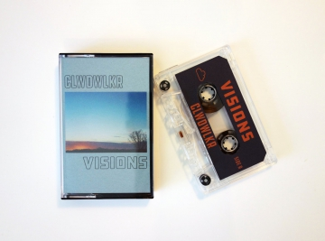 Clwdwlkr - Visions