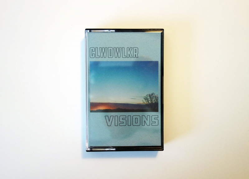 Clwdwlkr -Visions