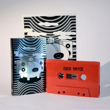 Coco Bryce - Clarach Rave Tapes Vol 1: Coco Bryce