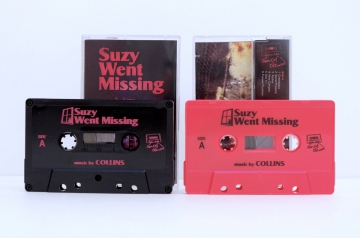 Collins - Suzy Went Missing