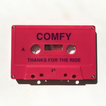 Comfy - Thanks For The Ride
