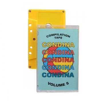 Condina Records -Condina Records Vol. 5