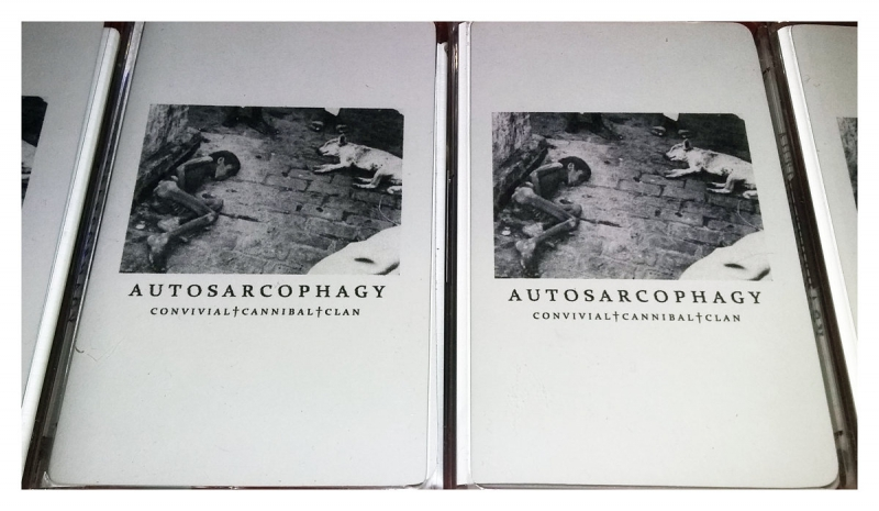 Convivial Cannibal Clan - Autosarcophagy