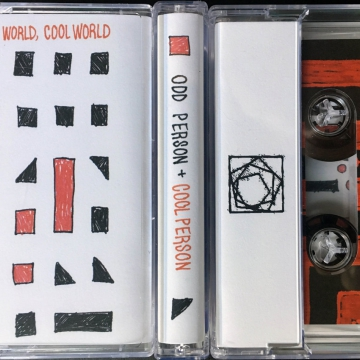 Cool Person - Odd World, Cool World