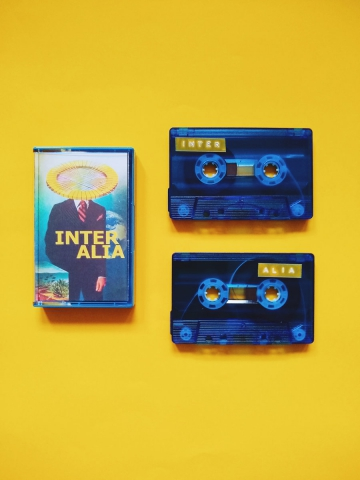 Cup Fungus - Inter Alia