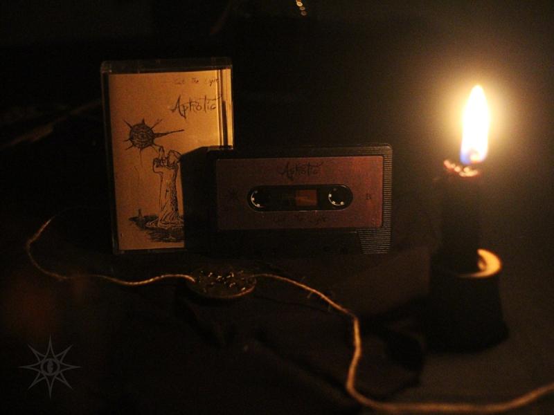 Cut The Light -Aphotic