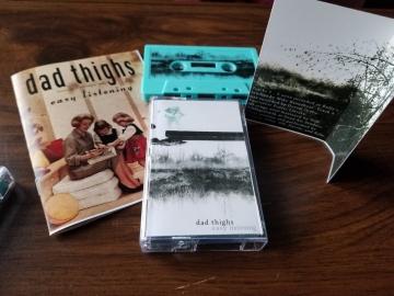 Dad Thighs -Easy Listening