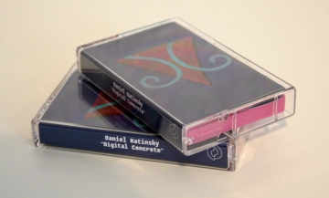 Daniel Katinsky - Digital Concrete