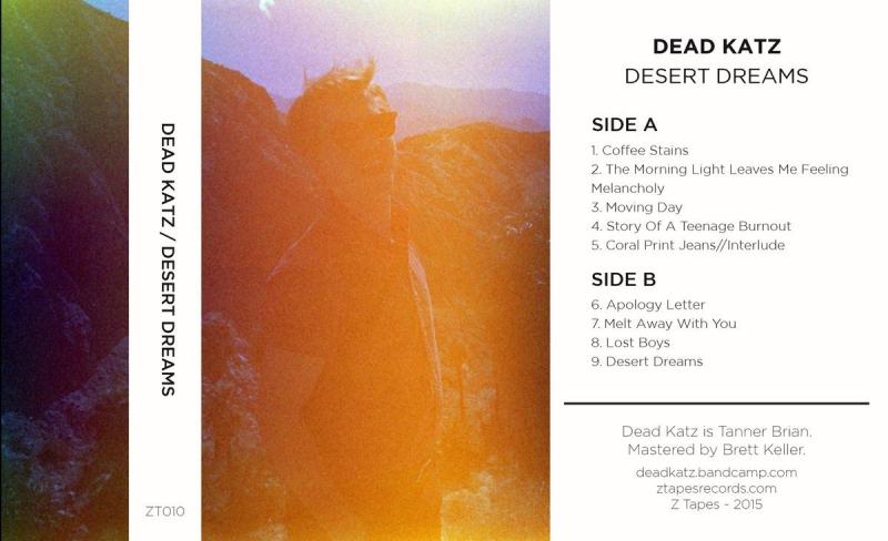 Dead Katz -Desert Dreams