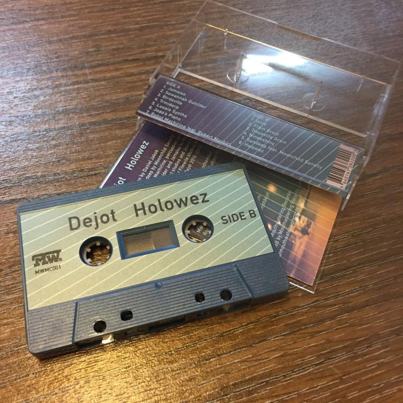 Dejot - Holowez
