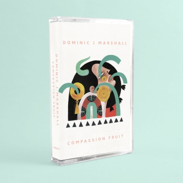Dominic J Marshall - Compassion Fruit