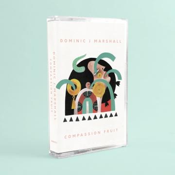 Dominic J Marshall - Compassion Fruit