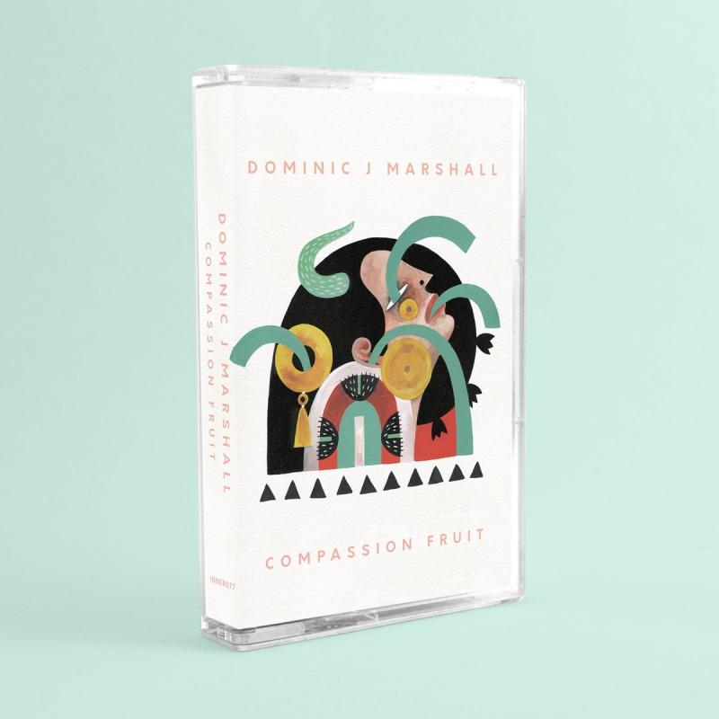 Dominic J Marshall -Compassion Fruit