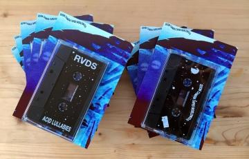 Rvds - Acid Lullabies