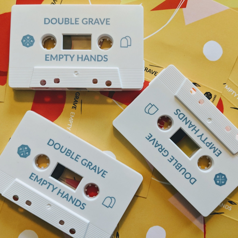 Double Grave - Empty Hands