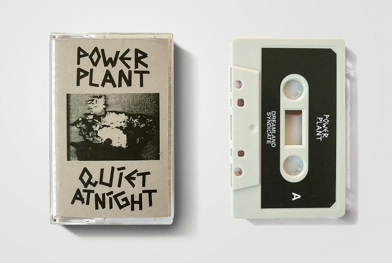 Dreamland Syndicate -Powerplant Quiet At Night