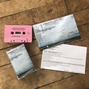 Elysian Fields -Pink Air
