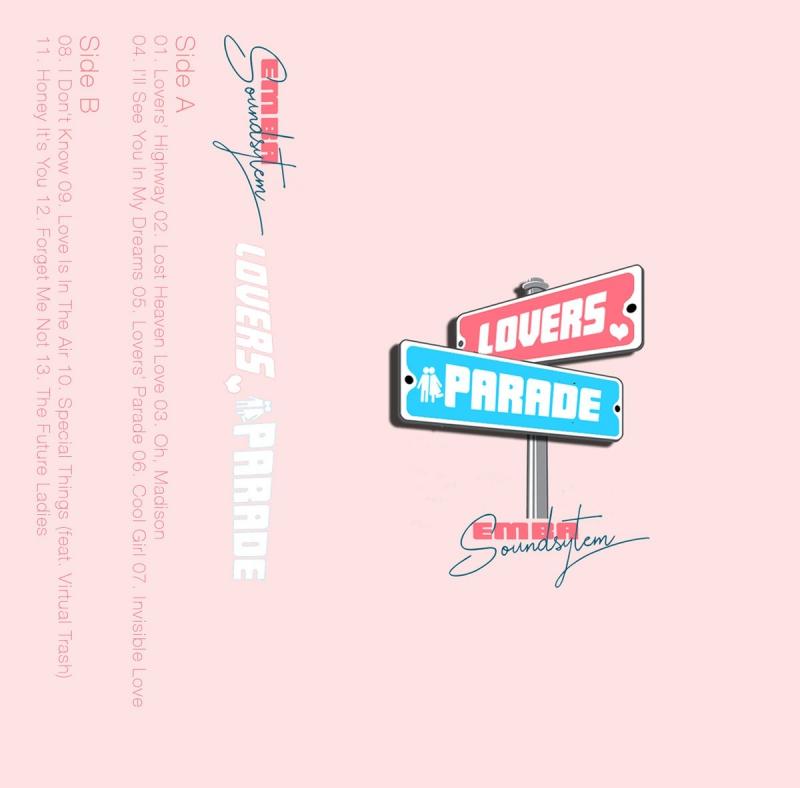 Emba Soundsystem -Lovers' Parade
