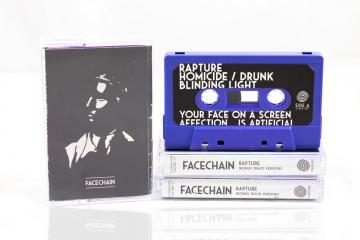 Facechain -Rapture (Bonus Track Version)