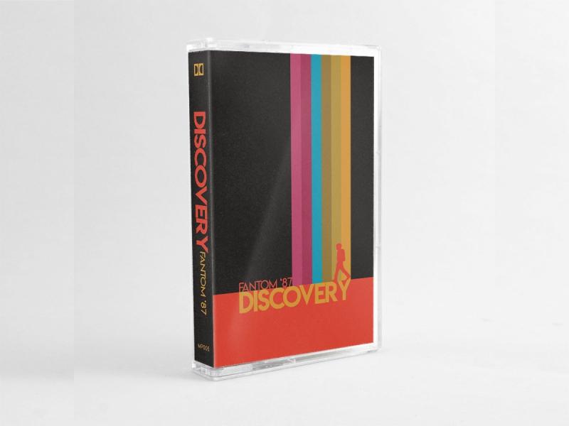 Fantom '87 - Discovery